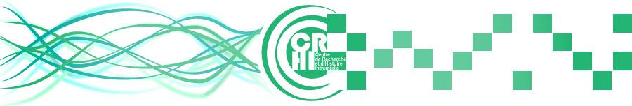 Centre de Recherche et d'Histoire Inter-médias